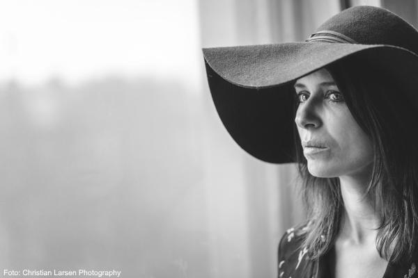 Kira Skov: Min første plade